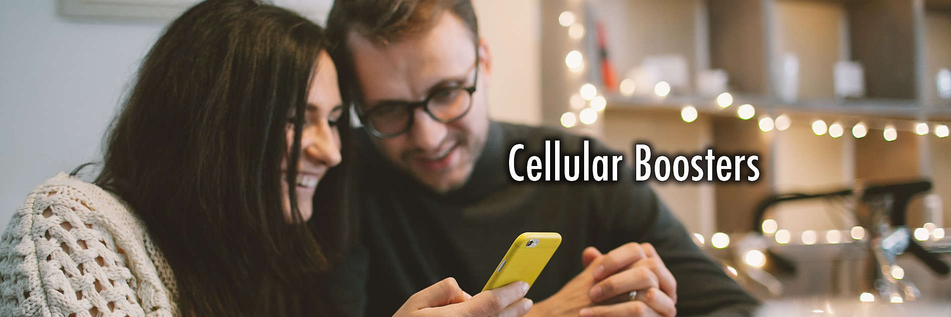 cellular boosters